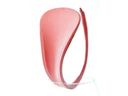 Růžové dámské C-string tanga PC3