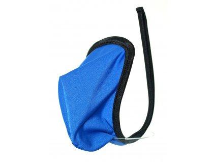 Modré Cstring tanga PM7