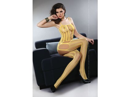 Bodystocking Almas Honey Livco Corsetti
