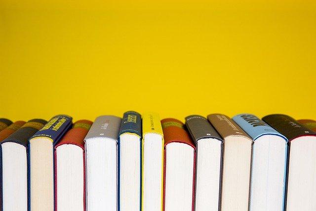 Co si přečíst?