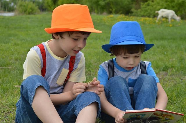 Co přibalit dětem na prázdniny?