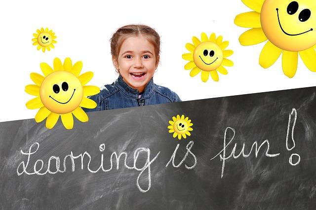 Jak na cizí jazyky u dětí?
