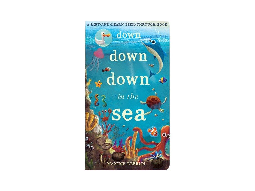 Down Down Down in the Sea