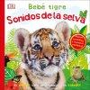 Bebé tigre