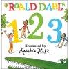 Roald Dahl's 123