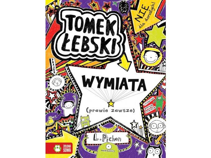 Tomek Łebski wymiata (prawie zawsze)