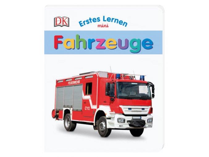 Erstes Lernen mini Fahrzeuge