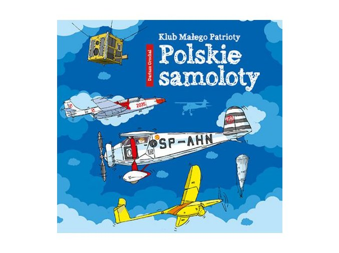 Polskie samoloty