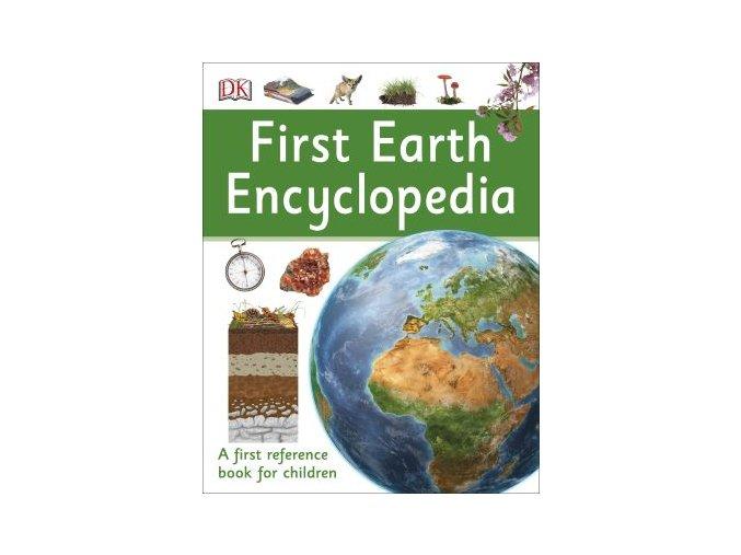 First Earth Encyclopedia