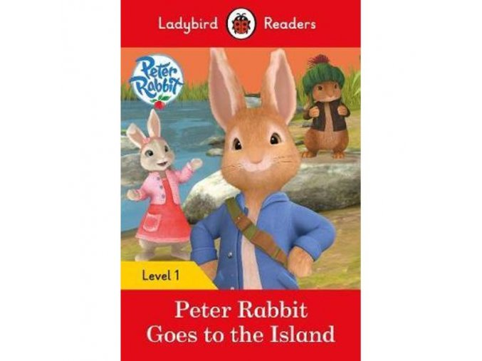 Peter Rabbit Goes to the Island