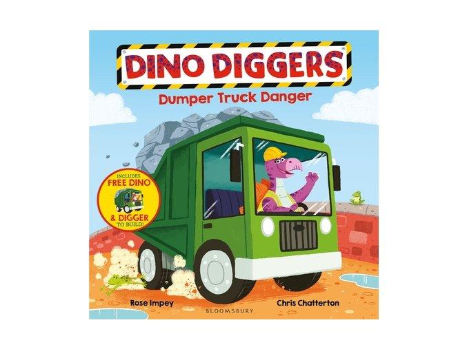 Dumper Truck Danger