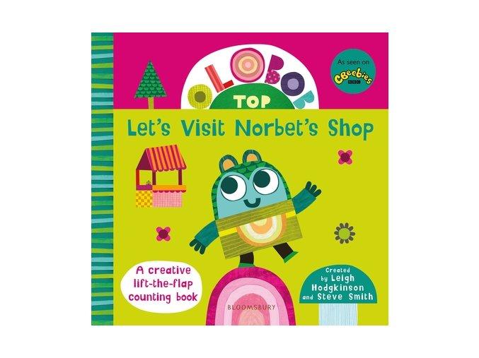Let's Visit Norbet's Shop