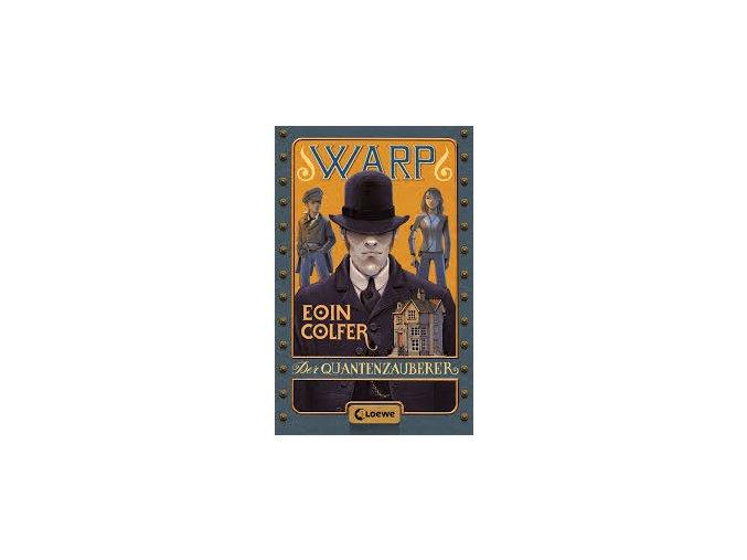 WARP – Der Quantenzauberer