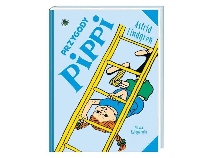 Przygody Pippi