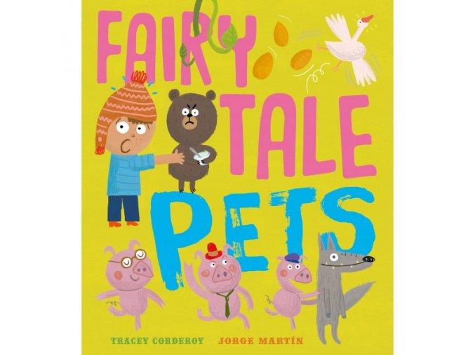Fairy Tale Pets