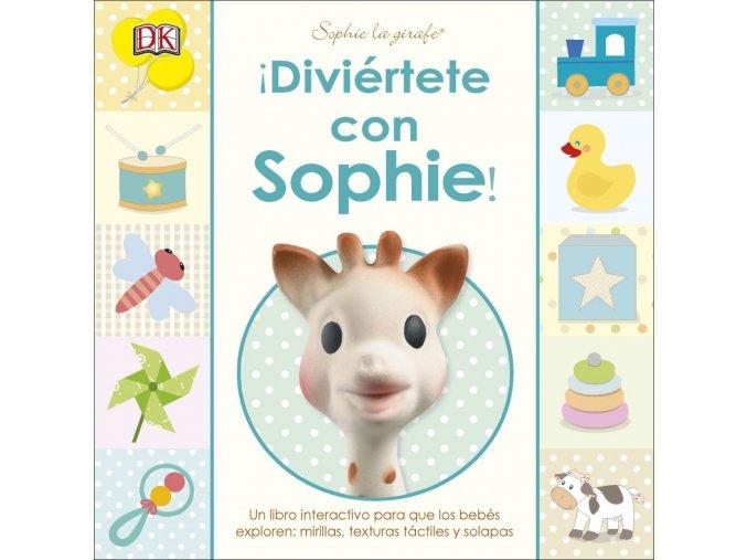 ¡Diviértete con Sophie!