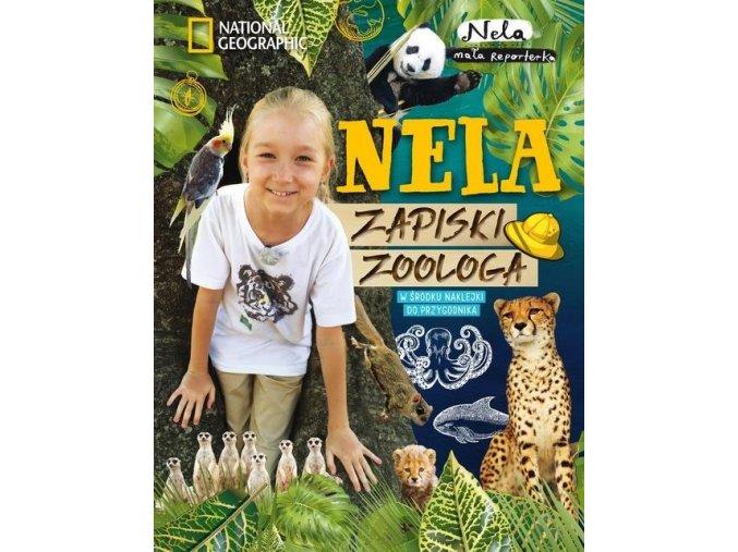 Nela. Zapiski zoologa