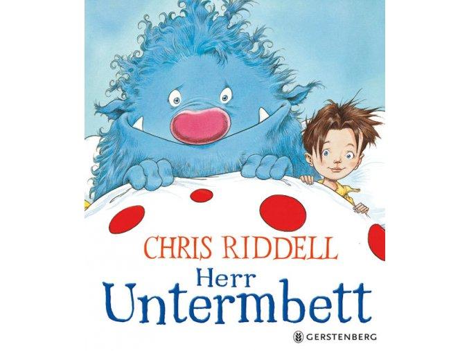 Herr Untermbett