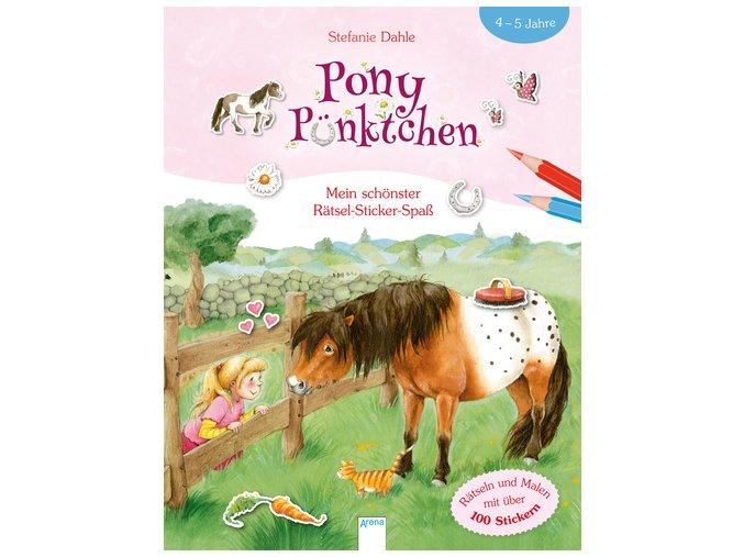 Pony Pünktchen