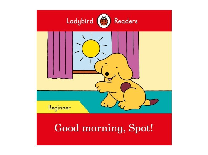 Good morning, Spot!