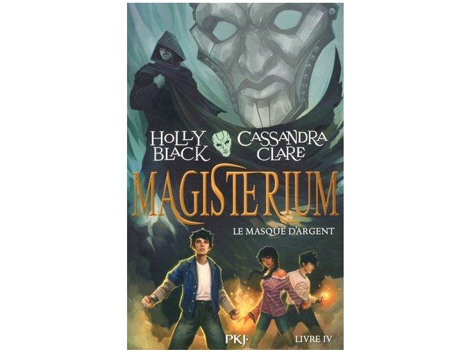 Magisterium Tome 4