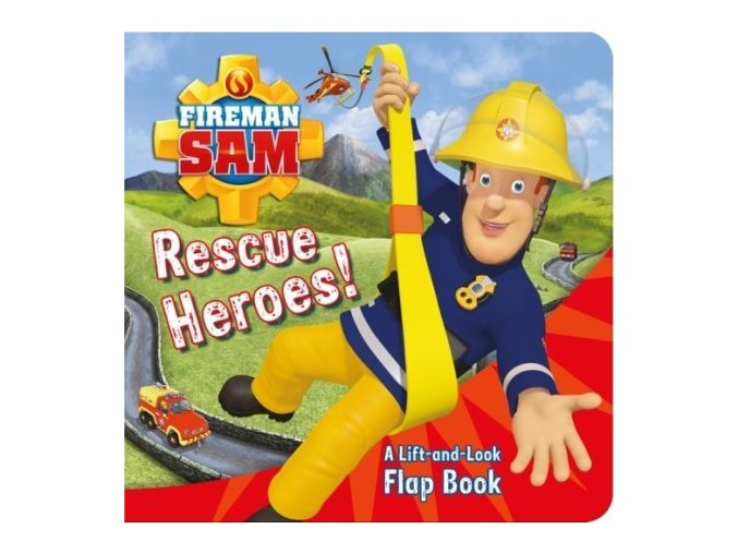 Rescue Heroes!