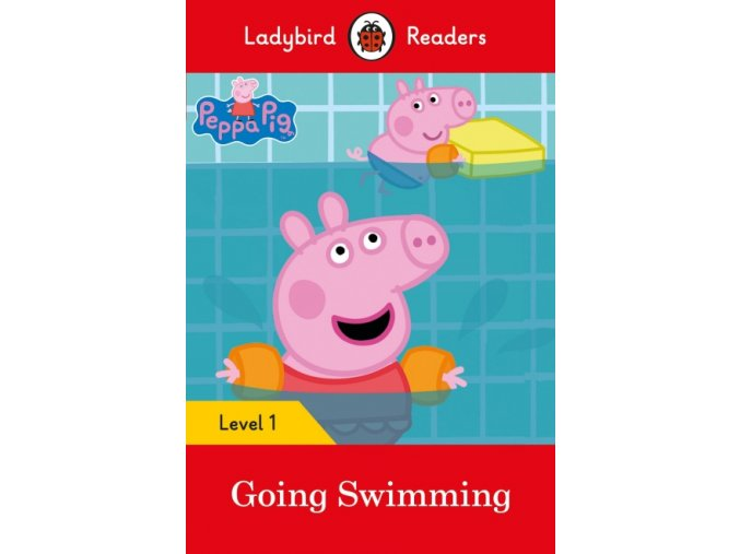 Peppa Pig: Going Swimming