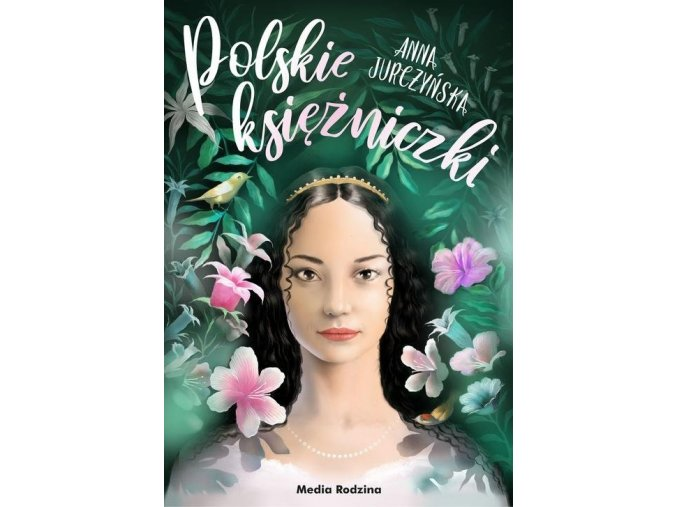 Polskie księżniczki