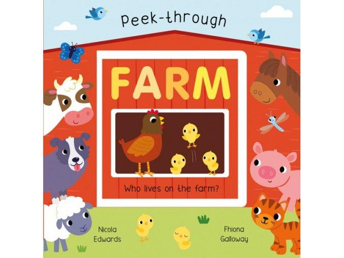 Peek-Through Farm