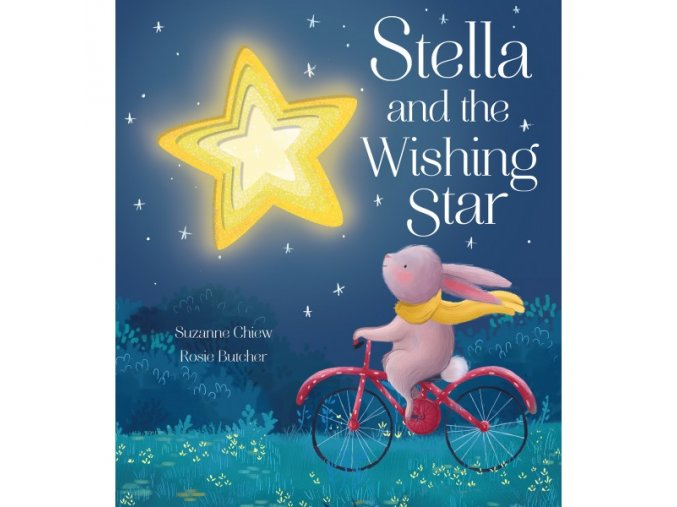 Stella and the Wishing Star