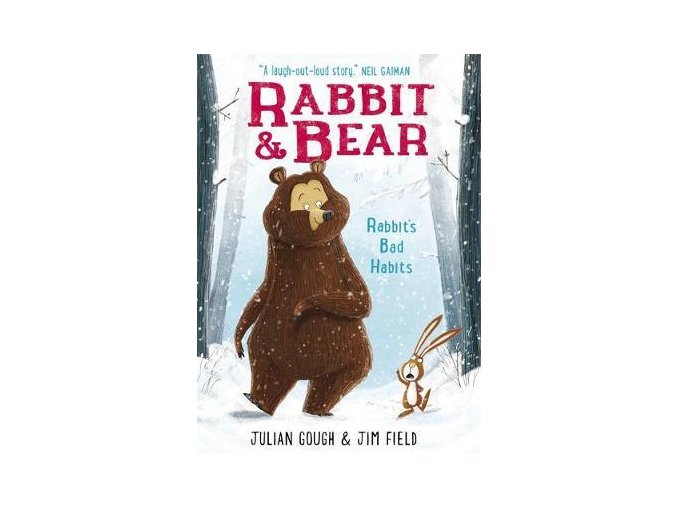 Rabbit and Bear