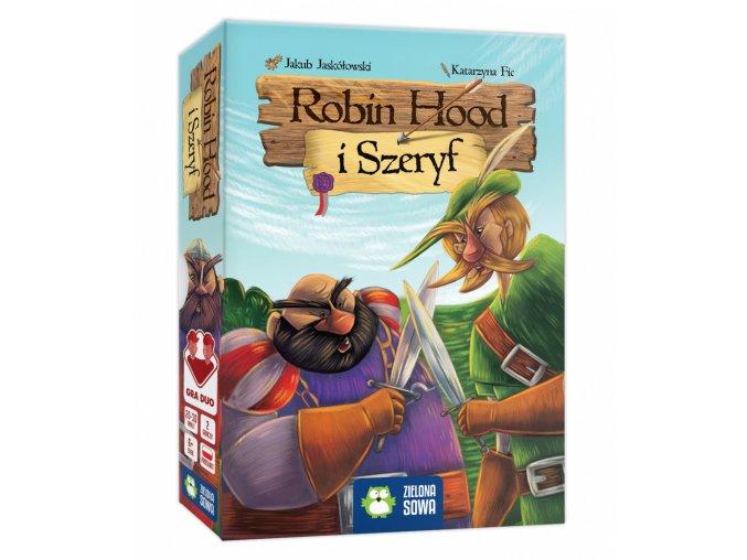 Robin Hood i Szeryf