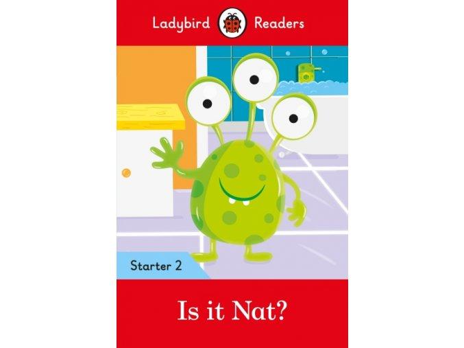 Is it Nat?