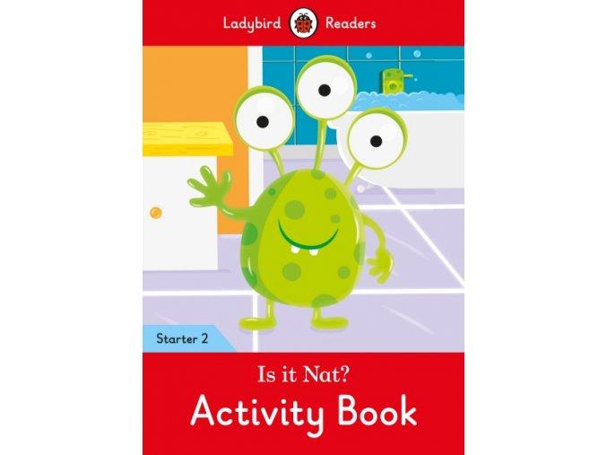 Is it Nat? Activity Book