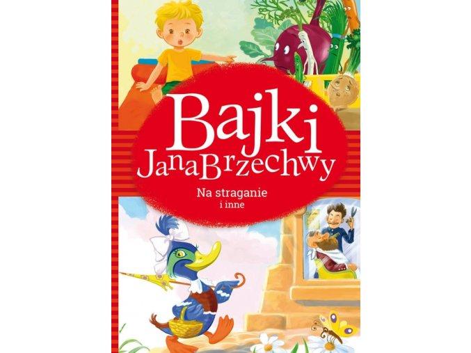 BAJKI JANA BRZECHWY