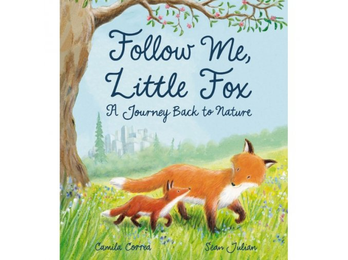 Follow Me, Little Fox