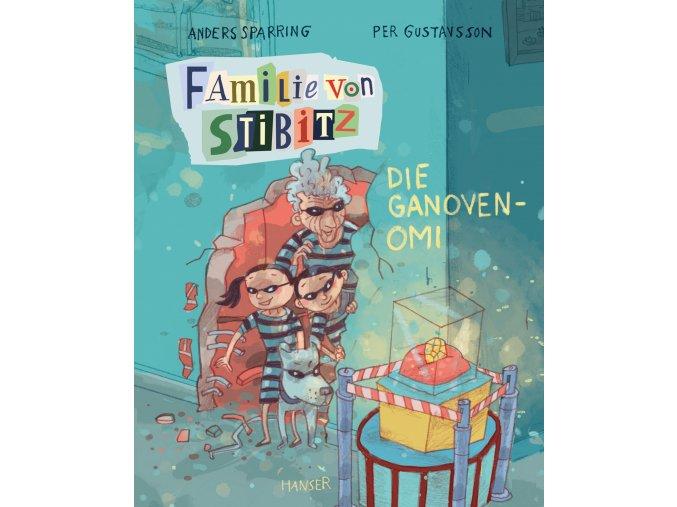 Familie von Stibitz