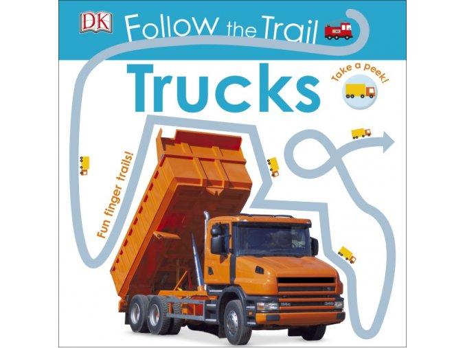 Follow the Trail Trucks