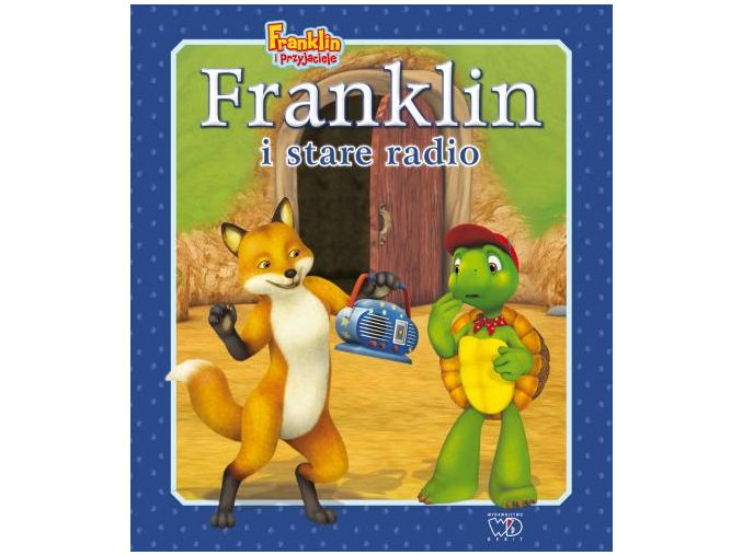 FRANKLIN I STARE RADIO