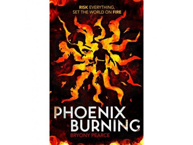 Phoenix Burning