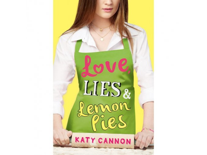 Love, Lies and Lemon Pies