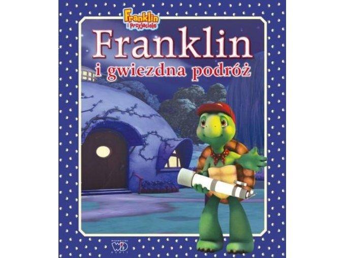 Franklin i gwiezdna podróż