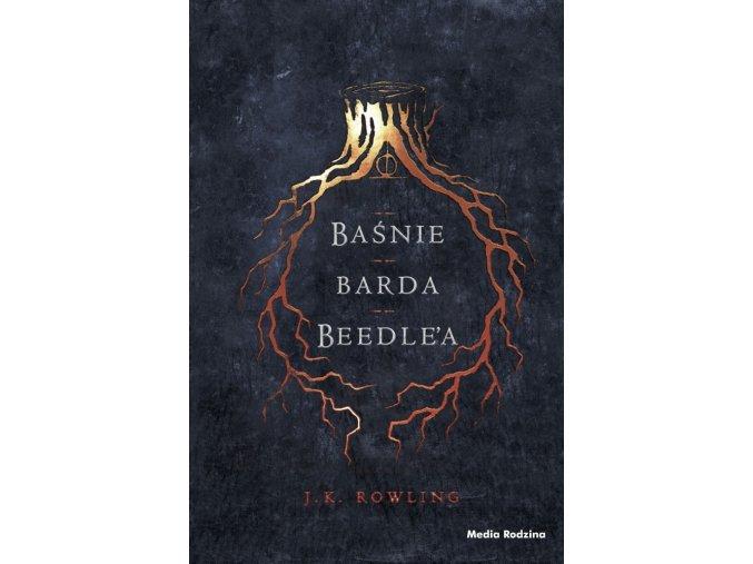 Baśnie Barda Bedlea okładka RGB01