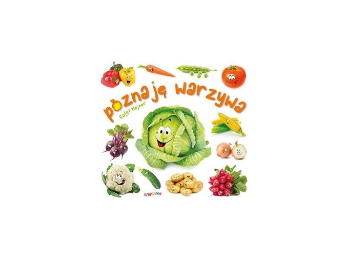 Poznaję warzywa