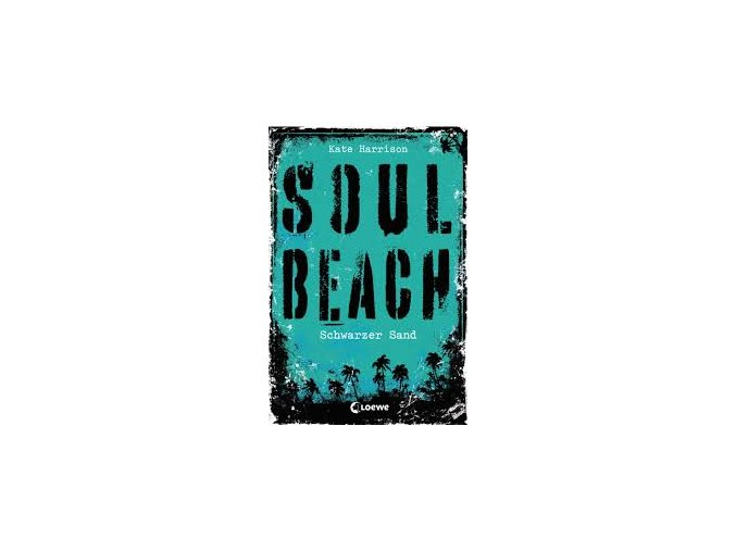 Soul Beach – Schwarzer Sand