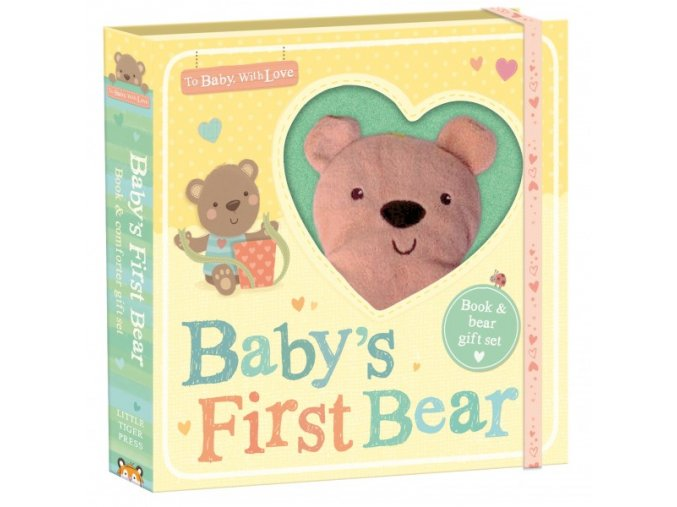 Baby's First Bear