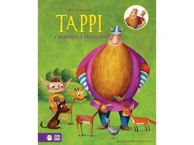 Tappi i wspaniała przyjaźń
