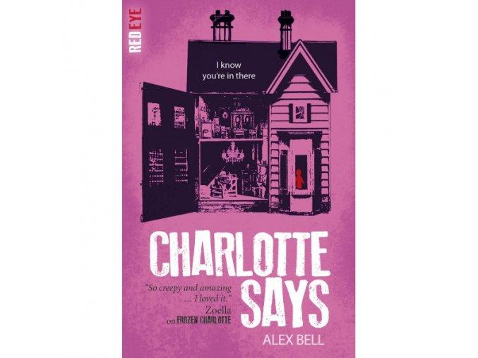 Charlotte Says