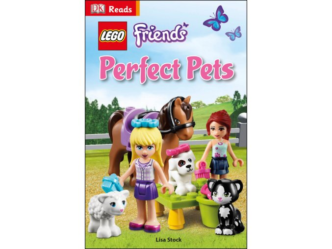 LEGO® Friends Perfect Pets