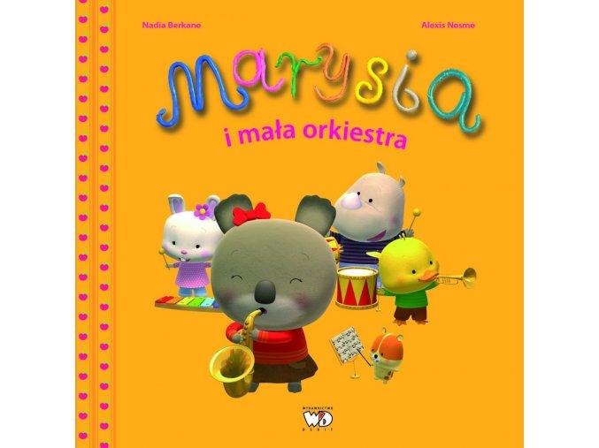 Marysia i mała orkiestra